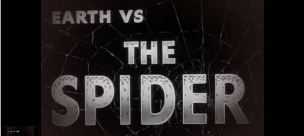 Image result for movie earth vs the spider